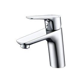 Смеситель для умывальника WasserKRAFT Lippe 4503, хром