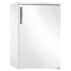 Холодильник Hansa FM138.3, класс А+, 105 л, однодверный, антибакт. покрытие, белый