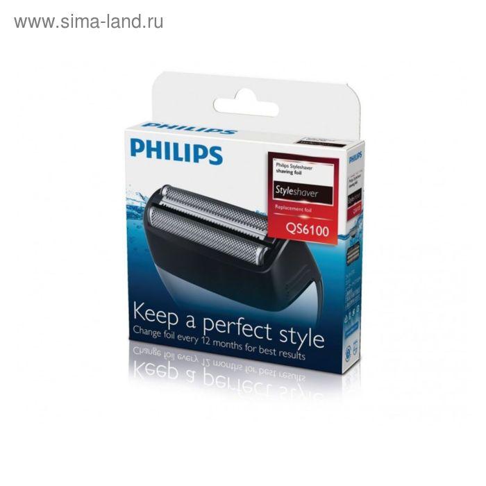 Бритвенная головка Philips QS6100/50, для QS6140, QS6160