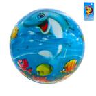 Мяч детский «Морской мир», d=22 см, 60 г