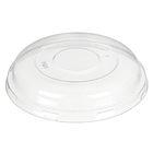 Крышка к контейнеру СК-750К, круглая, цвет прозрачный, размер 16 х 16 х 3 см