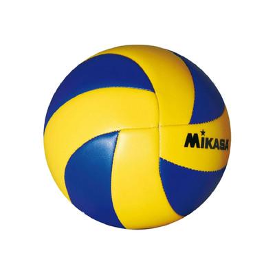 Мяч волейбольный сувенирный Mikasa MVA, размер 1,5 - Фото 1