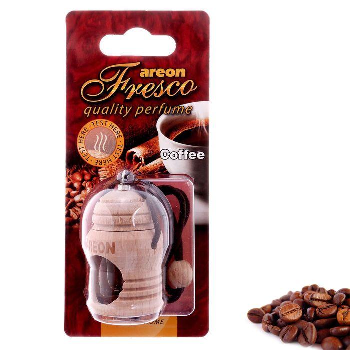 Ароматизатор Areon FRESCO, кофе