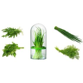Ёмкость для хранения трав Tescoma Sense