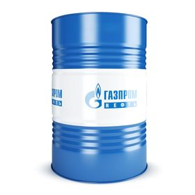 Масло индустриальное Gazpromneft И-50А, 205 л Ош