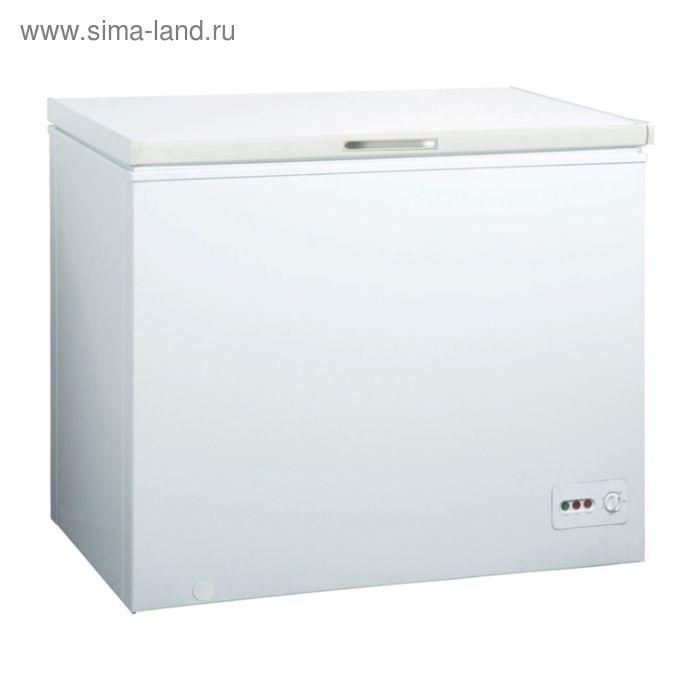 Морозильный ларь Don frost CFR-250, 249 л