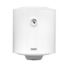 Водонагреватель Superlux NTS 50V 1,5K (SU), накопительный, 1.5 кВт, 50 л, белый