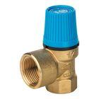 """Клапан STOUT SVS-0003-006015, предохранительный, для систем водоснабжения 6х1/2"""""""