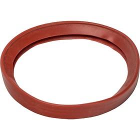 Элемент дымохода коаксиальный STOUT SCA-6010-000104, кольцо уплотнительное для трубы, DN60 Ош