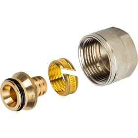Евроконус STOUT SFC-0020-001622, для труб PEX 16х2,2х3/4