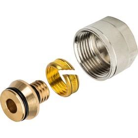 Евроконус STOUT SFC-0021-001620, для труб PEX-AL-PEX 16х2,0х3/4