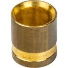 Гильза монтажная аксиальная STOUT SFC-0023-001520, для трубы из сшитого полиэтилена 16 мм