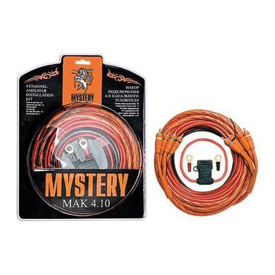 Установочный набор Mystery MAK 4.10 - Фото 1