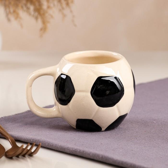 "Кружка ""Мяч"" 330 мл"