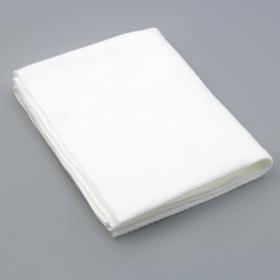 Полотно под чехол для гладильной доски Eva, 130×52 см, цвет белый Ош