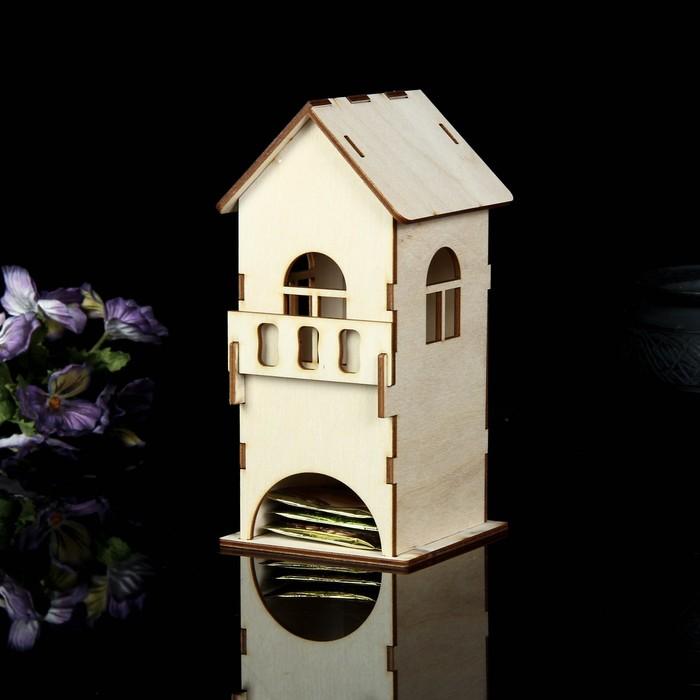 Чайный домик Балкончик