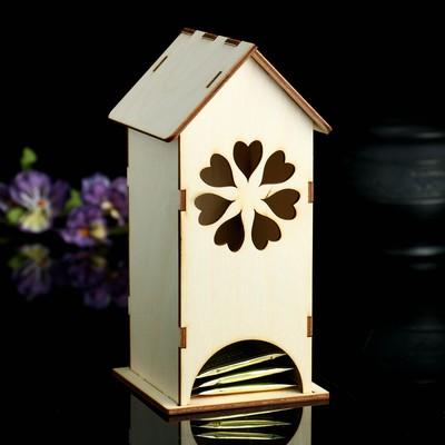 "Чайный домик ""Цветок"" - Фото 1"