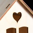 """Чайный домик """"Сердце над окном"""" - Фото 3"""