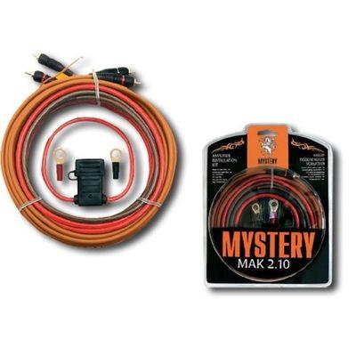 Установочный набор Mystery MAK 2.10