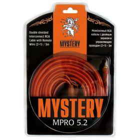 Кабель RCA Mystery MPRO 5.2
