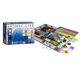 Настольная игра 22 «Бизнес-Life»