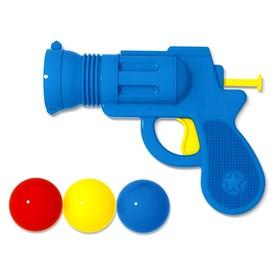 Пистолетик «Маленький Шериф» Ош