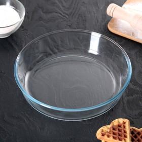 Форма для выпечки круглая O Cuisine, 2,1 л