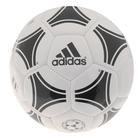 Мяч футбольный ADIDAS Tango Rosario, 656927, FIFA Insp, глянцевый, размер 5, PU, ручная сшивка