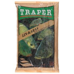 Прикормка Traper Линь-карась, вес 750 г