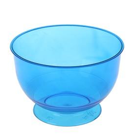 Креманка без крышки голубая, 200 мл Ош