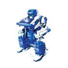 """Конструктор """"Робот"""", 3 в 1, в пакете"""