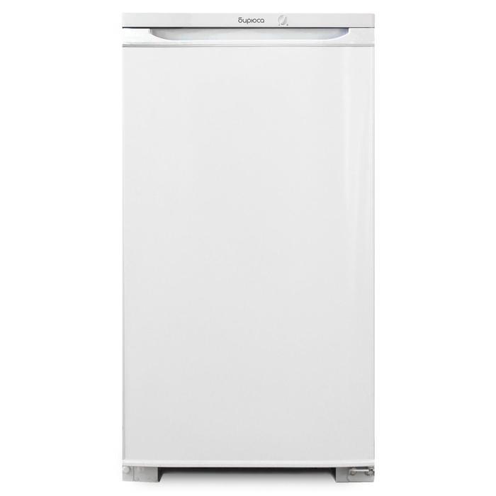 """Холодильник """"Бирюса"""" 108, 115 л, класс А, однодверный, белый"""