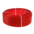 Труба из полиэтилена TAEN PE-RT, 16 х 2 мм, бухта 200 м, для теплого пола