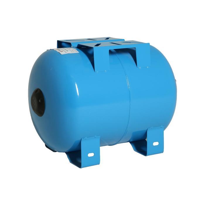 Гидроаккумулятор TAEN, для систем водоснабжения, горизонтальный, 24 л