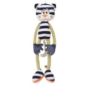 Мягкая игрушка «Котёнок Франт», 57 см