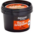 Маска-sos для лица Organic shop «После вечеринки», 100 мл