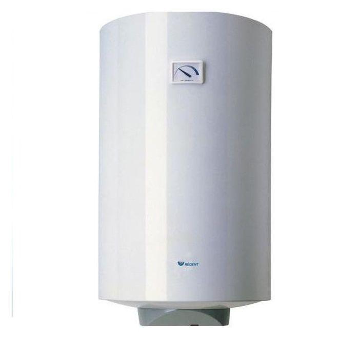 Водонагреватель Regent NTS 50 V (RE), накопительный, 1.5 кВт, 50 л, белый