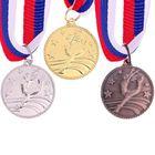 Медаль тематическая 118