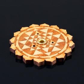 Святилище для фимиама «Очищение дома от негативной энергии» Ош