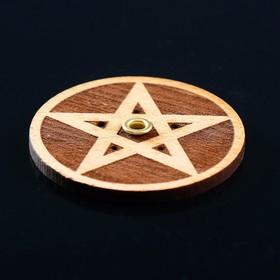 Святилище для фимиама «Защита дома от злых духов» Ош