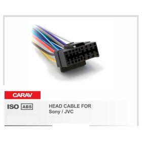 Разъём CARAV 15-009 Sony, JVC Ош