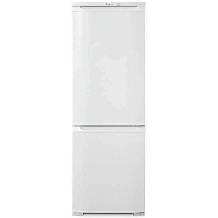 """Холодильник """"Бирюса"""" 118, 180 л, класс А, двухкамерный, перенавешивание дверей, белый"""