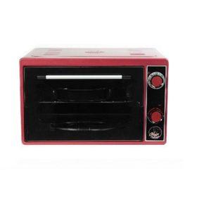 """Мини-печь """"Чудо Пекарь"""" ЭДБ-0122, объем 39 л, красный"""