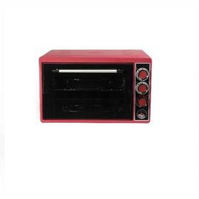 """Мини-печь """"Чудо Пекарь"""" ЭДБ-0123, объем 39 л, красный"""