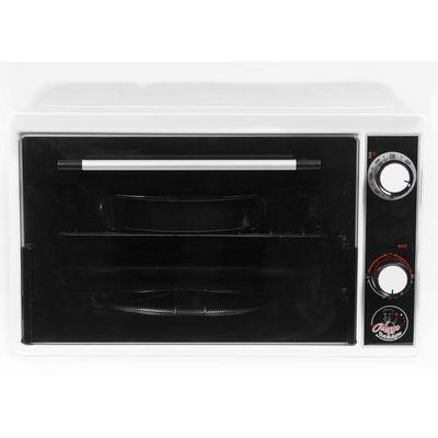 """Мини-печь  """"Чудо Пекарь"""" ЭДБ-0122, объем 39 л, белый - Фото 1"""