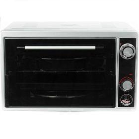 """Мини-печь """"Чудо Пекарь"""" ЭДБ-0122, 1500 Вт, 39 л, 3 режима, индикатор работы, серебристая"""