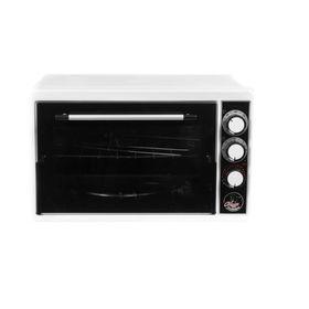 """Мини-печь """"Чудо Пекарь"""" ЭДБ-0123, объем 39 л, белый"""