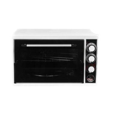 """Мини-печь """"Чудо Пекарь"""" ЭДБ-0123, объем 39 л, белый - Фото 1"""