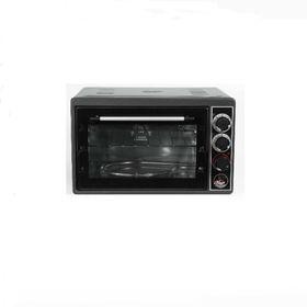 """Мини-печь """"Чудо Пекарь"""" ЭДБ-0123, объем 39 л, черный"""