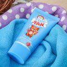 Зубная паста детская Тик-так Фруктовое мороженое от 2 лет, 62 г - Фото 2